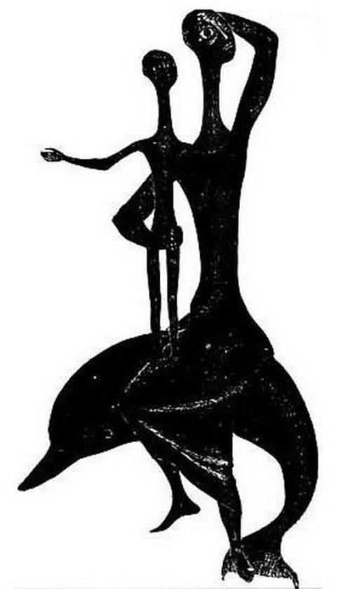 Vaso Katraki, gravures * Βάσω Κατράκη