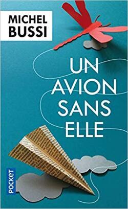 Lecture - Un avion sans elle (Michel Bussi)