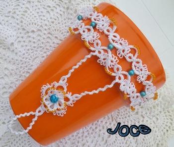 bracelet-bleu-orange-2w