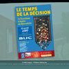 BUC Ressources - Affiche pour les colloques de BUC - 2000