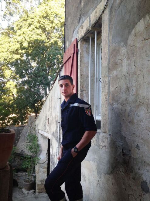 Hérault : Jérémy, un des pompiers brûlés est décédé