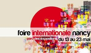 Foire internationale Nancy 2011