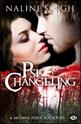 « Psi changeling [01] : Esclave des sens » de Nalini Singh