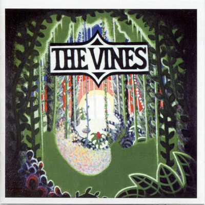 Un 1er album et puis....? The Vines - Highly evolved (2002)