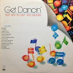 V.A. - Get Dancing - Complete LP