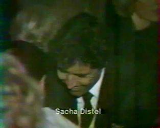Sheila, Sacha, sont des noms qui vont très bien ensemble... 9 NOUVEAUTES.