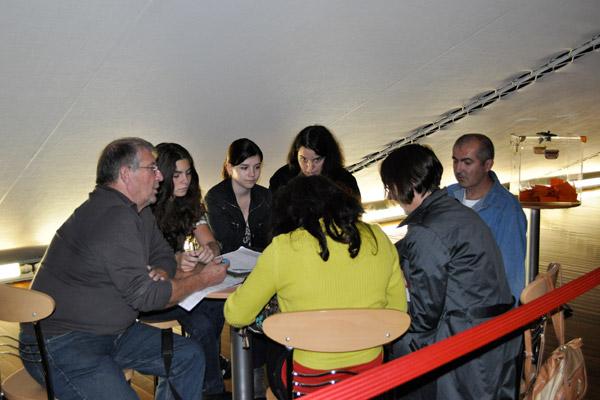 Evènement : 6e Rencontre Réalisateurs