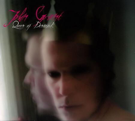 Un retour: John Grant - Queen of Denmark (2010)