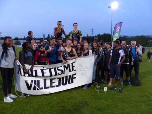 ASFI Interclubs PALAISEAU 1er tour