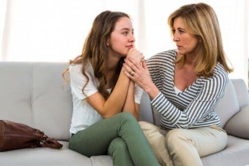 communiquer avec un adolescent et rester ferme
