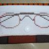 Véro étui pour lunettes