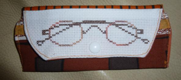 VERONIQUE étui pour lunettes