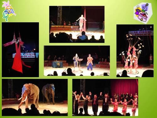 Cirque Educatif