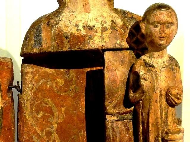 La Vierge ouvrante de Marsal 4 Marc de Metz 16 08 2012