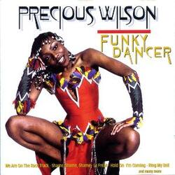 Precious Wilson - Funky Dancer - Complete CD