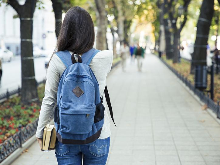 Société 2:   Oui, il y a trop de viols dans nos universités