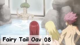 Fairy Tail Oav 08