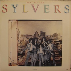 The Sylvers - The Best Of - Complete LP