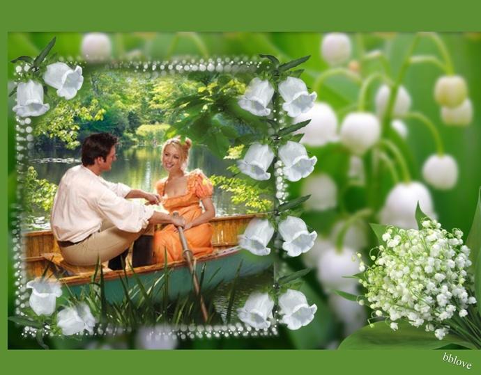 ❤️ Le mois de Mai est arrivé mais on est toujours confiné bisous à tous gardez le moral ❤️
