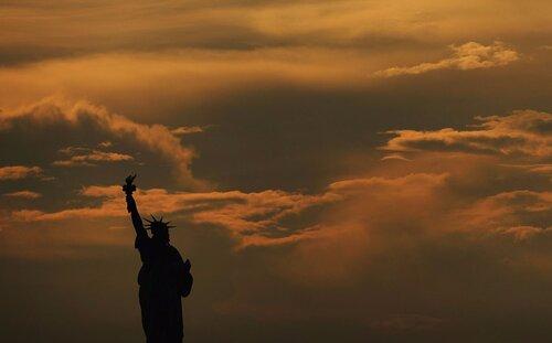 Statue(s) de la Liberté