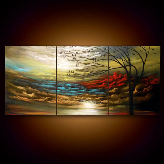 fine-art-landscape-beautiful-best-awesome-mind-blowing-paintings-matthew-hamblen