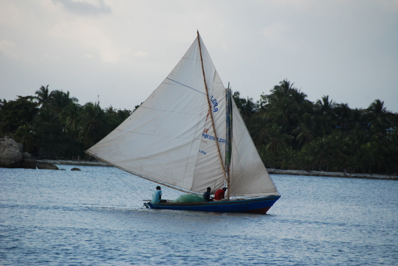 L'ile à vache (Haïti)