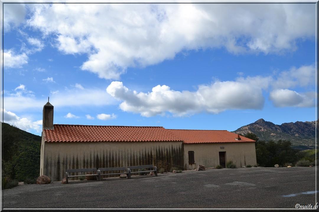 Sainte-Lucie de Prezzuna - Corse