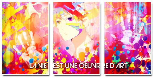 Art // Concours Amichu