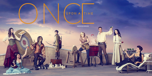 Petites infos sur Once Upon A Time