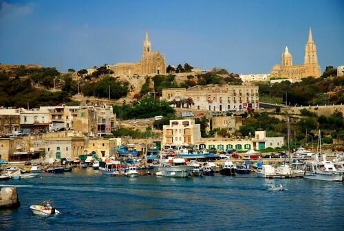 Malte, Gozo