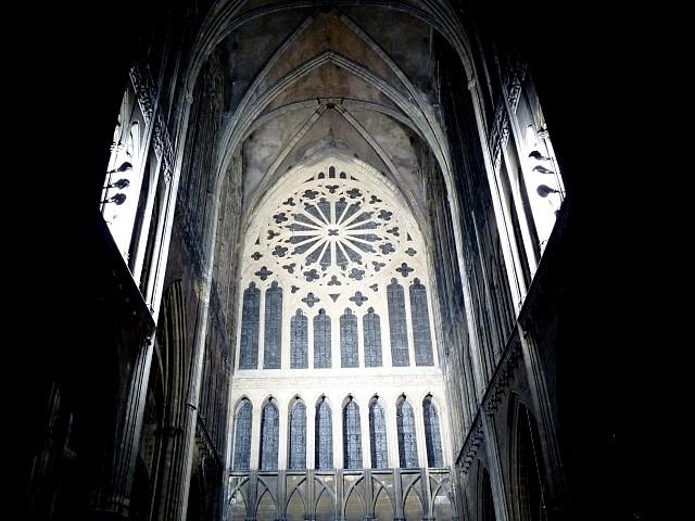Cathédrale de Metz 1 Marc de Metz 03 01 2013