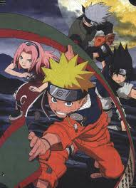 [Images] Naruto