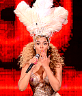 Beyonce: Revel Performance in Atlantic City! #3 day