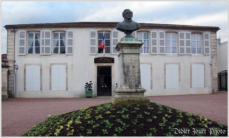 85 - Vendée / Luçon