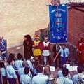 Inauguration du gymnase au collège Il Pontormo