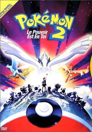 Pokémon Film 2 : Le Pouvoir est en toi