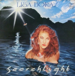 Lisa Boray - Searchlight - Complete LP