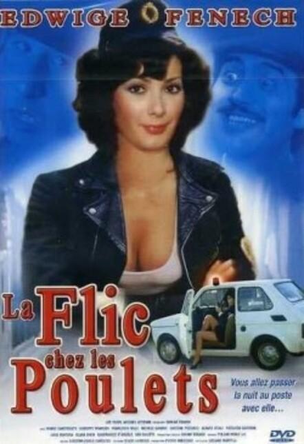 LA FLIC CHEZ LES POULETS