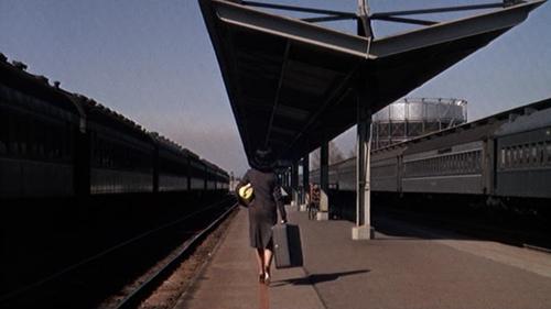 Pas de printemps pour Marnie, Marnie, Alfred Hitchcock, 1964