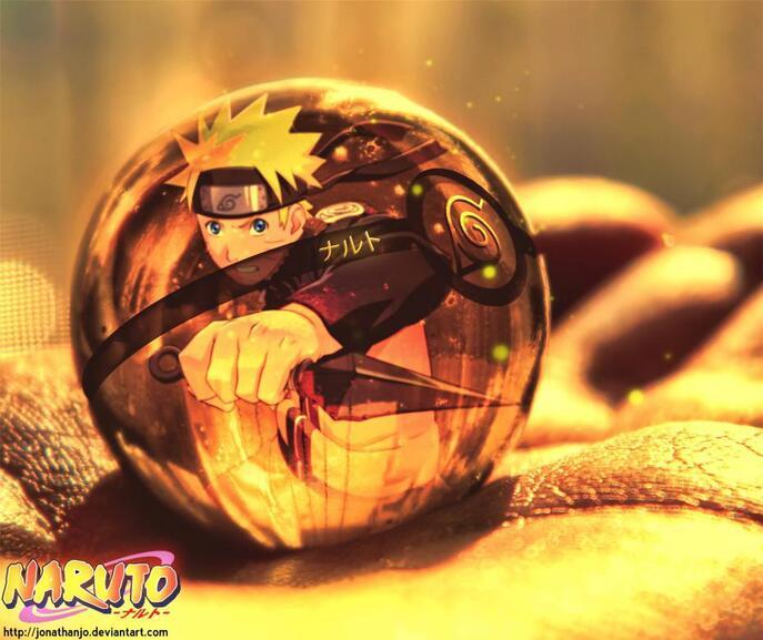 Naruto Saison 1 (01 à 25)