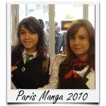 Paris Manga 2010