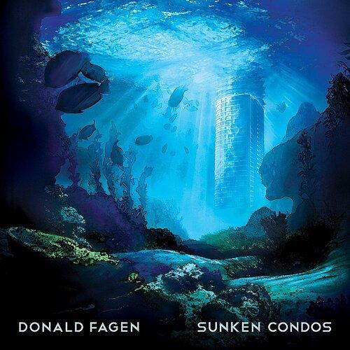 Donald Fagen : Impressionnant !