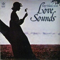 Tony Hatch - With Love Sounds - Complete LP