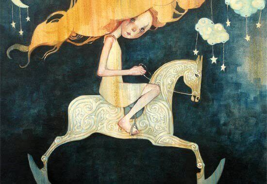 fille-a-cheval