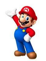 créations 2013-3: étoiles de Mario