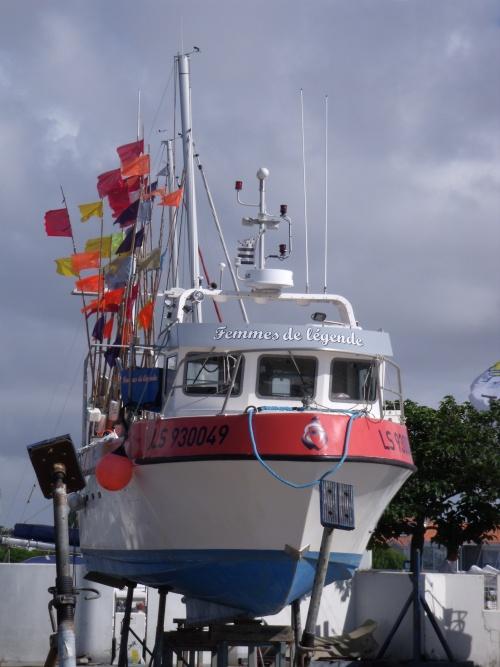 Port la Vie