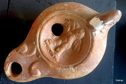 Journées de l'archéologie: Montans (Tarn)