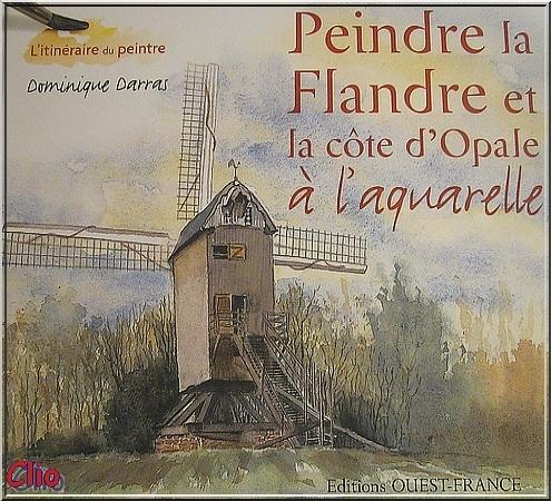 Deux livres superbes consacrés au Nord/Pas-de-Calais