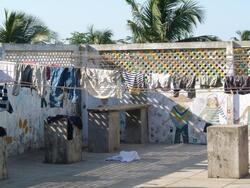 Projet Solidarité Pondichery,l'aboutissement