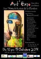 Art'Expo à Mérignac